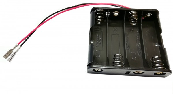 Batteriehalter für Elektronischen Pförtner VSB
